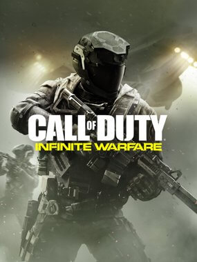 Infinite Warfare