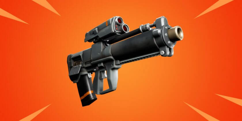 Boucliers, fusils de chasse et un nouveau lance-grenades: Fortnite Notes de mise à jour v9.21 1