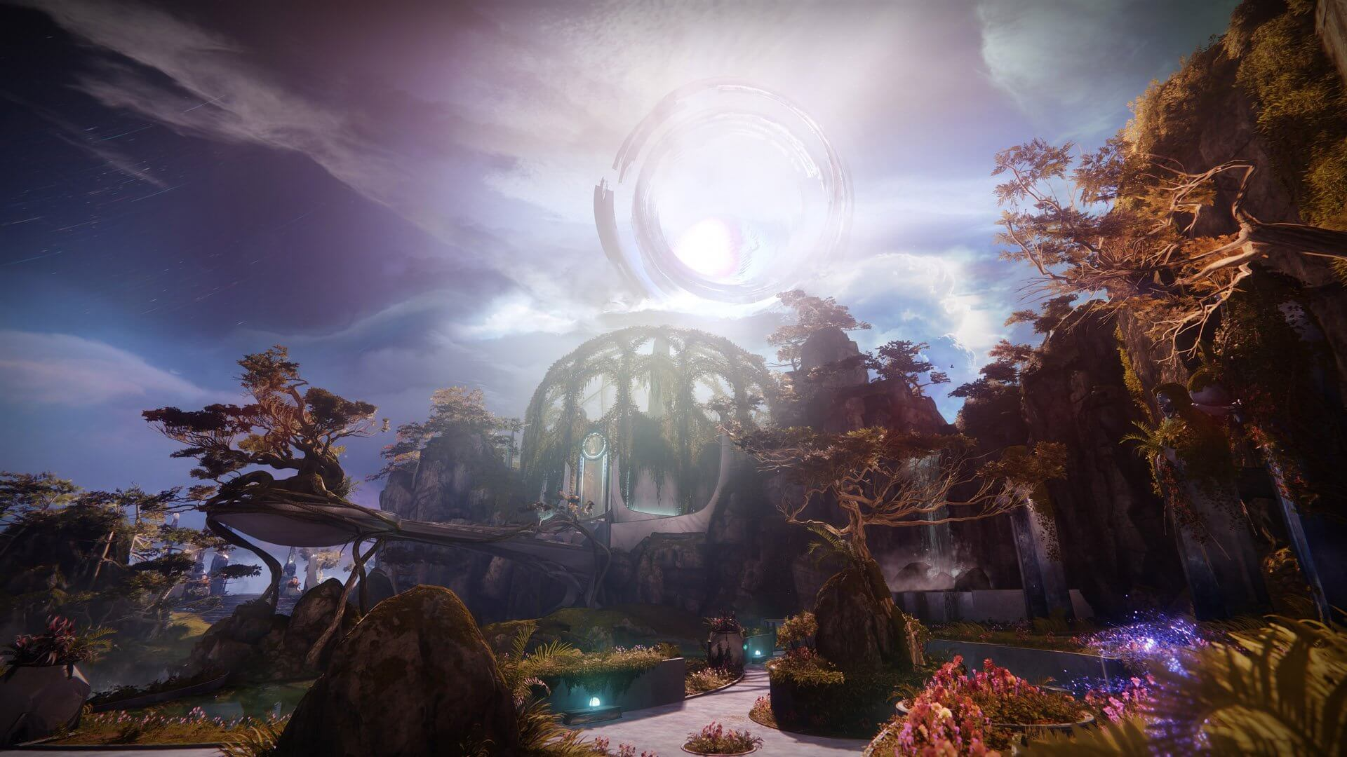 Destiny players attempt to end the curse on the Dreaming City