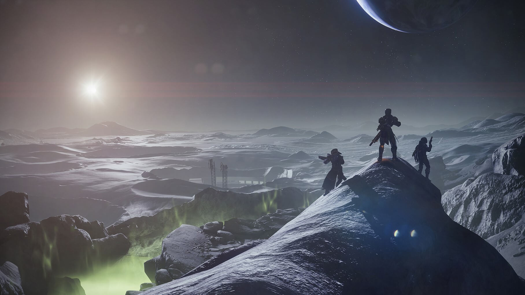 They are no longer welcome in the Destiny universe': Bungie security