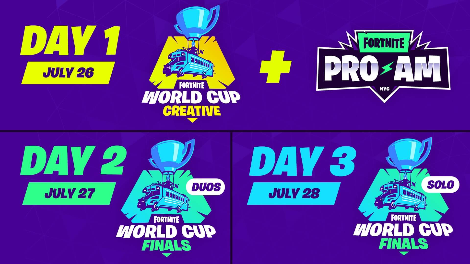 Marshmello Announces a Concert at the Fortnite World Cup