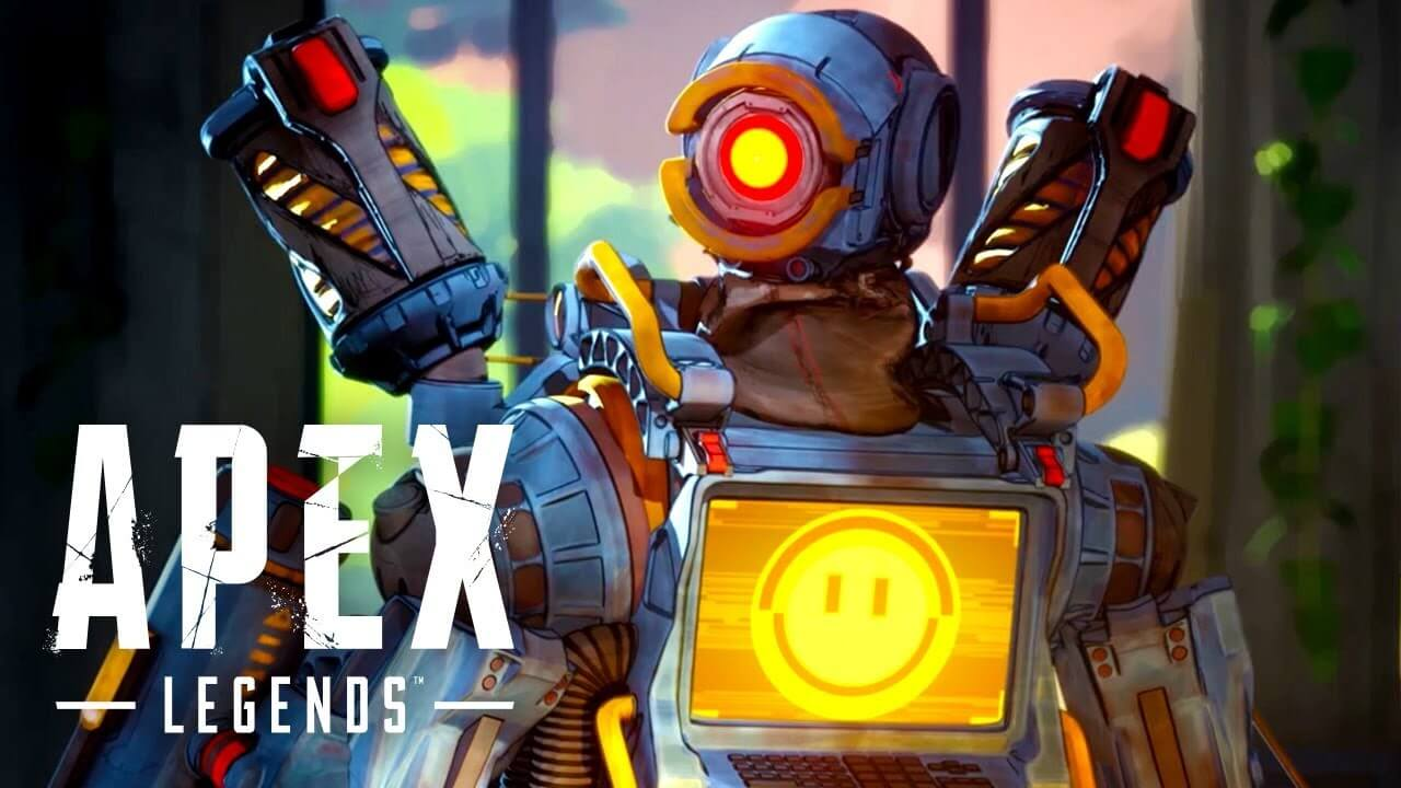 Apex Legends Stat Tracking: How to Track Your Stats