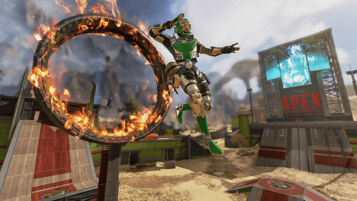 Apex Legends Iron Crown Patch Notes: Bug Fixes, R-301 Nerf