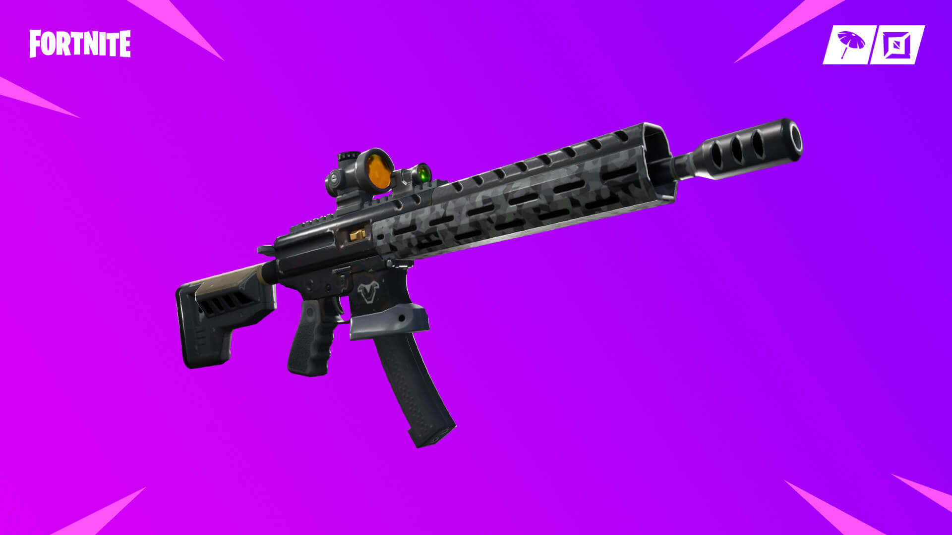 Fortnite v9 01 Patch Notes: P90 Vaulted and Drum Gun Nerfed