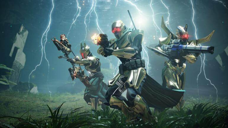 """Destiny 2 players left disappointed by """"underwhelming"""" Vex Offensive: Final Assault event"""