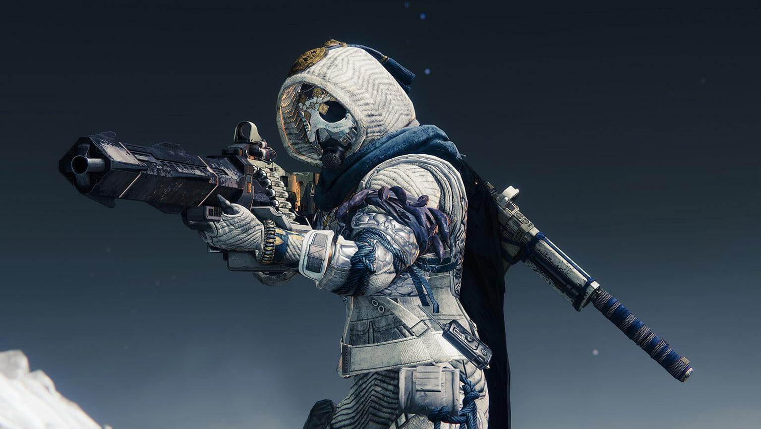 How to get Destiny's newest exotic machine gun, the Xenophage - guide