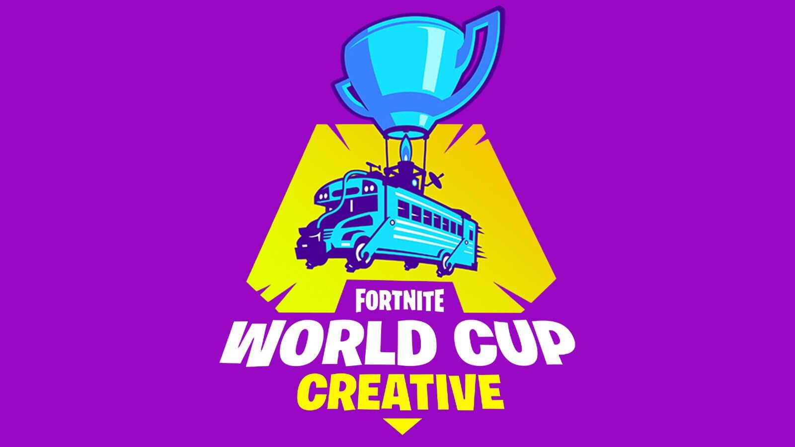 world cup creative new qualifying map now live - can you go pro in fortnite test