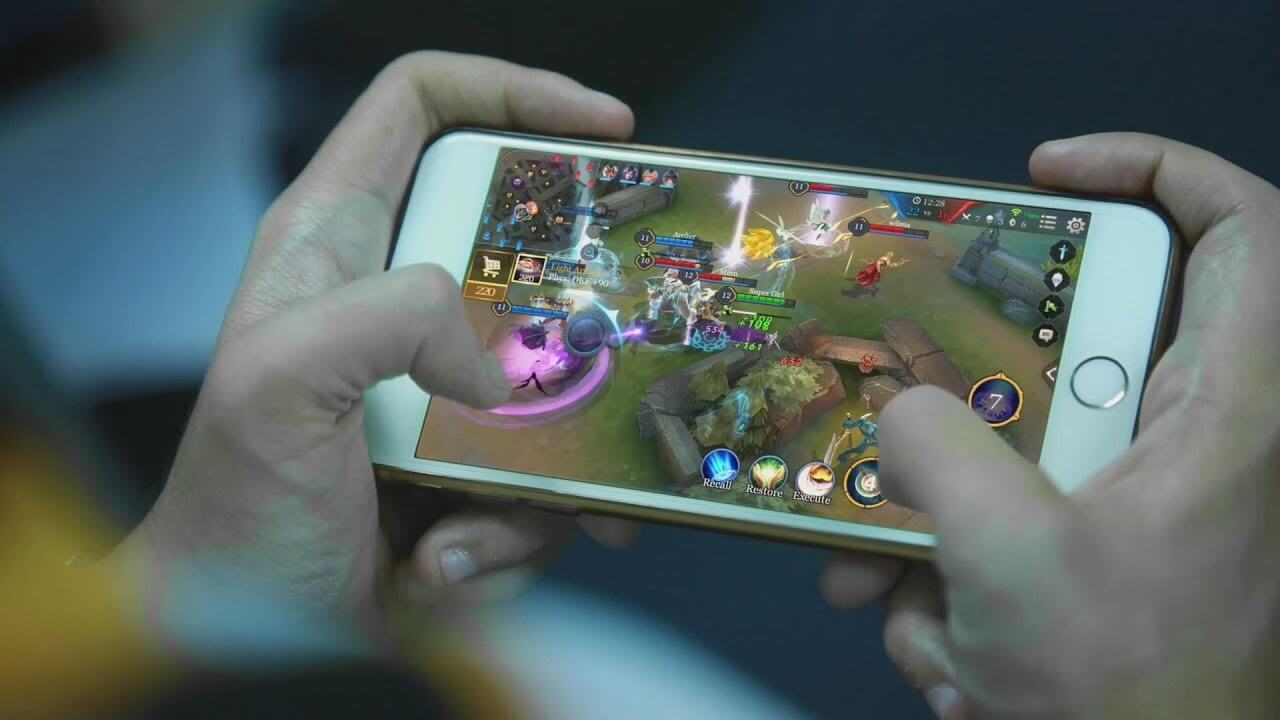 Could there be a portable version of Riot's autobattler Teamfight Tactics on the horizon?