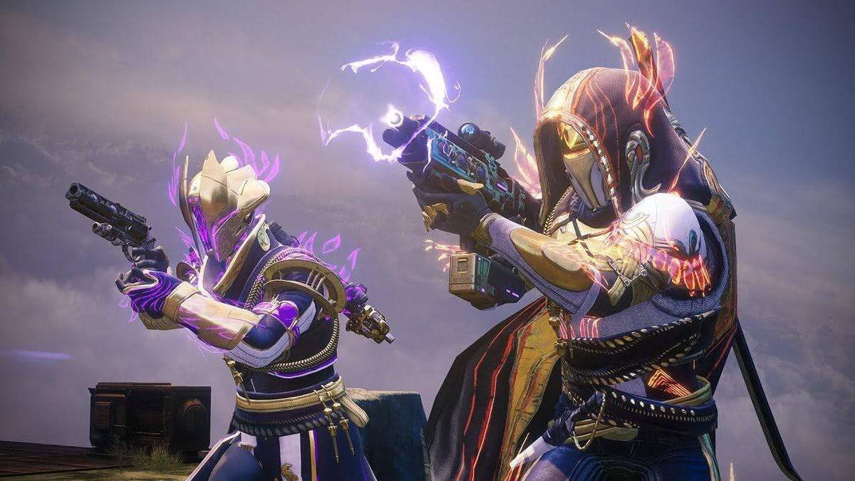 Destiny 2: Catalyst Breakdown