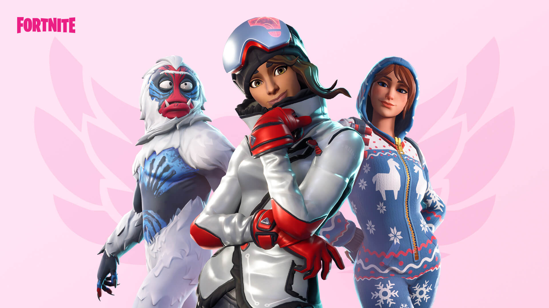 fortnite announces valentine u0026 39 s day  u0026 39 share the love u0026 39  event