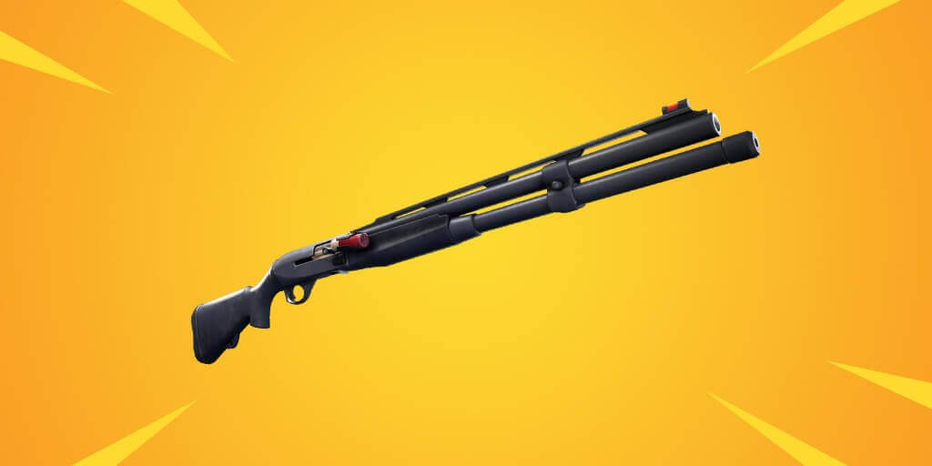 Suprise Fortnite Update: Drum Shotgun and Combat Vaulted