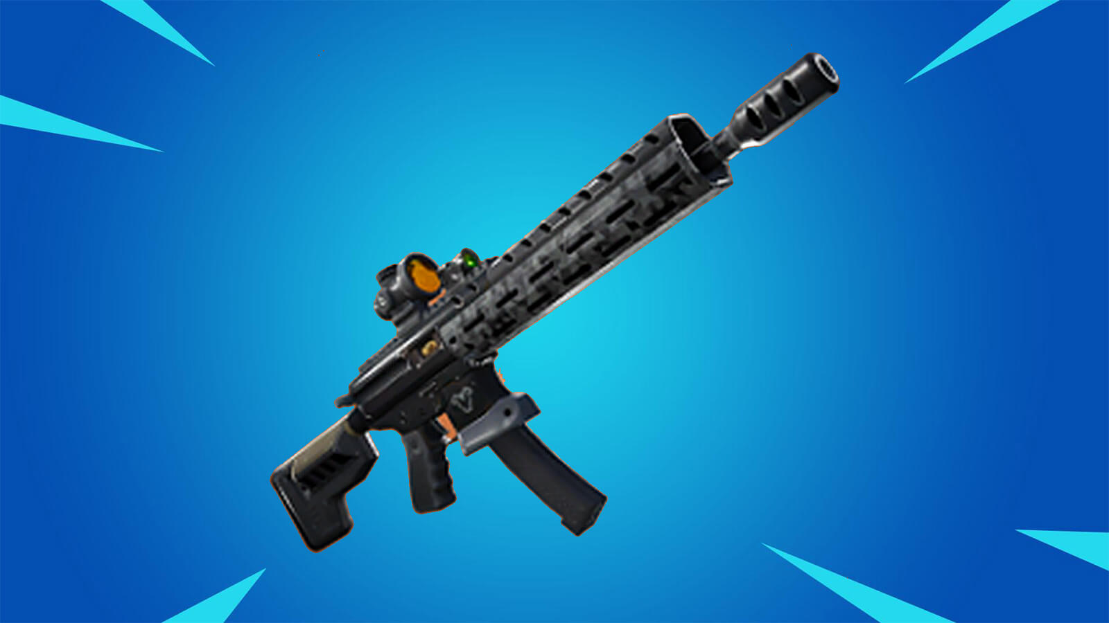 Fortnite Announces V9 01 Downtime And New Weapon