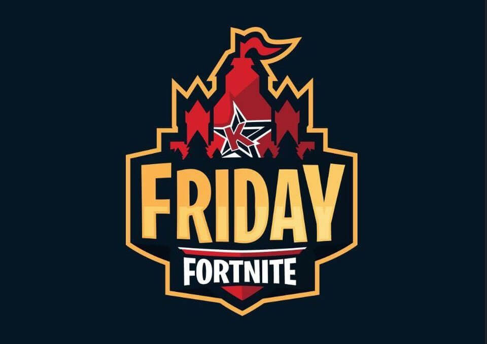 Friday Fortnite is Coming Back Thanks to Keemstar and FaZe Clan - Fortnite Tracker