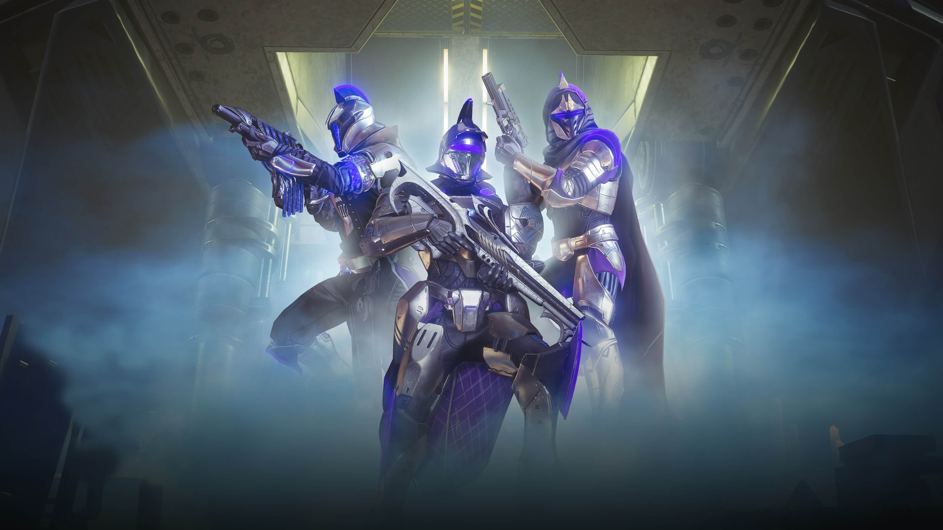 Season of the Dawn roadmap revealed: Psion Flayer Council, subclass updates, and more