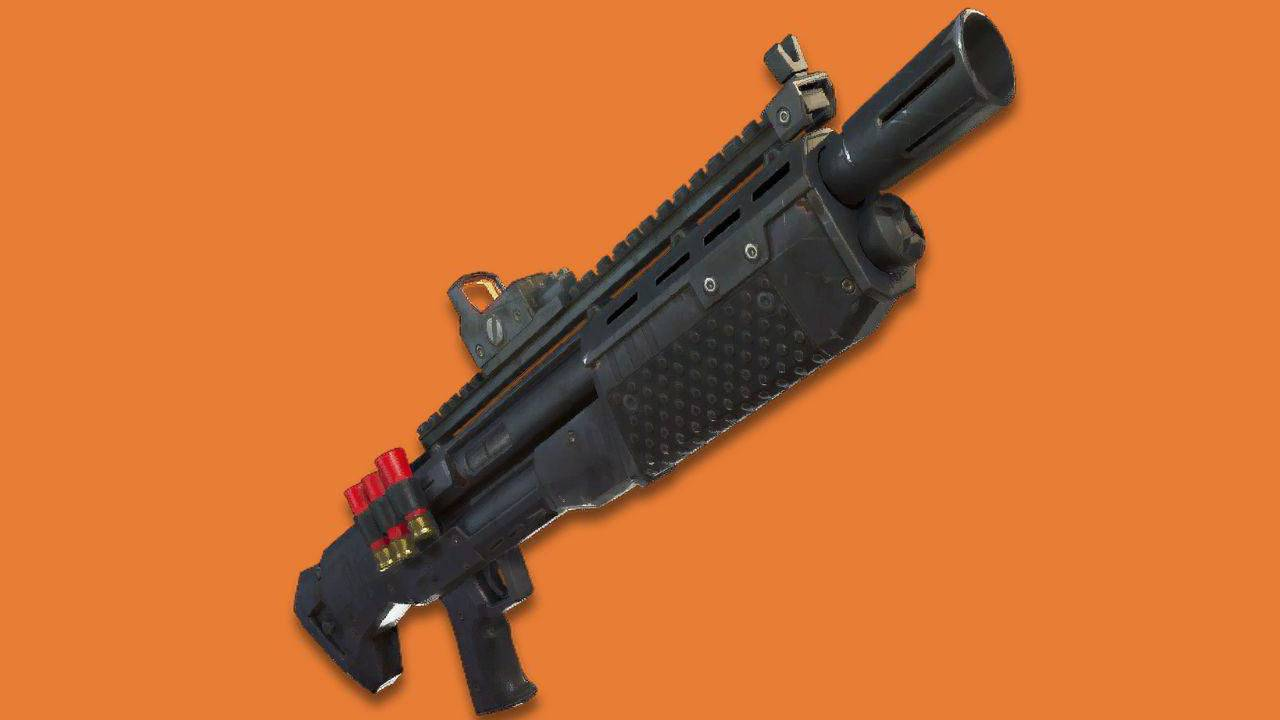 Should Epic Replace the Combat Shotgun with the Heavy Shotgun?