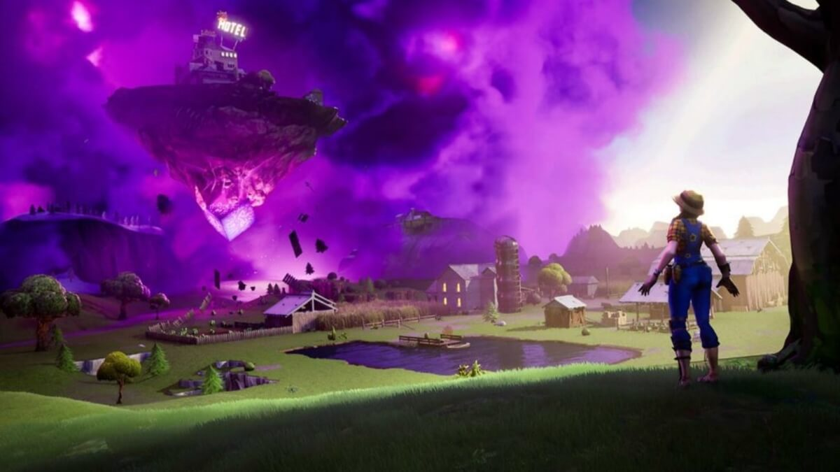 Fortnite Chapter 2 Everything We Know About Season 11