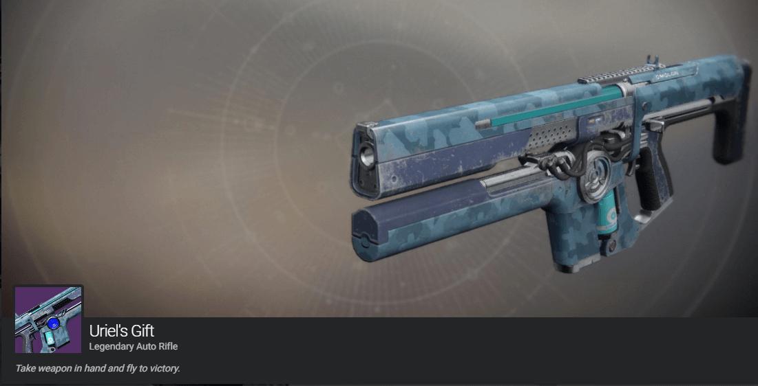 Destiny 2: Weapon Usage Breakdown  12/5/17 - 12/12/17