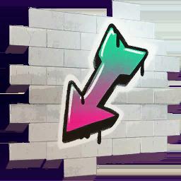 Fortnite | Spray Decals
