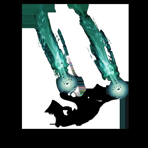 Phantasm Skin fortnite store