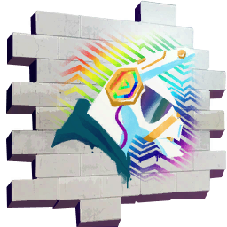 Fortnite Spray Decals