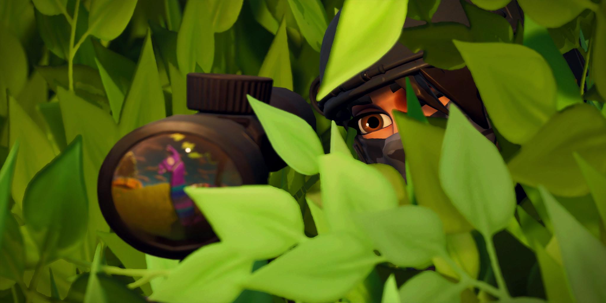 Fortnite Season 10 Leak: Automatic Sniper Coming Soon