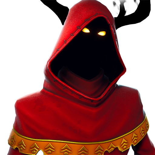 fortnite shop preview of Cloaked Shadow