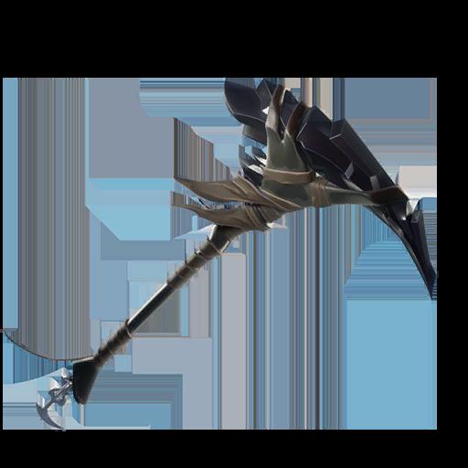 dark shard - locker
