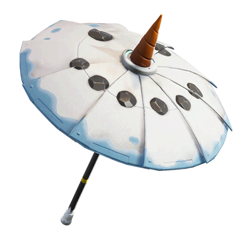 Snowfall Skin fortnite store