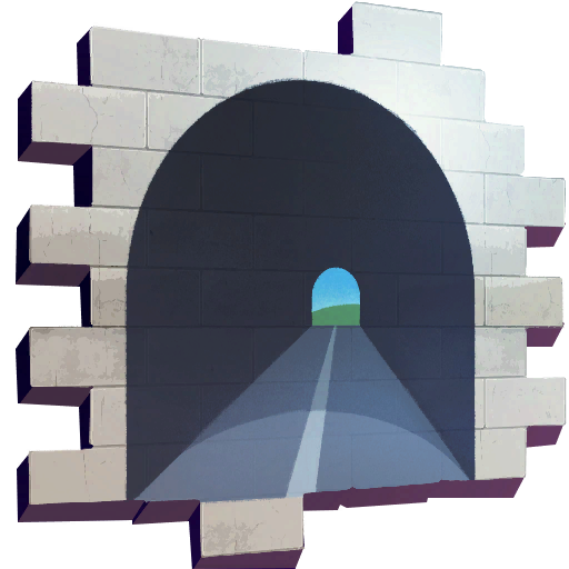Tunnel Skin fortnite store