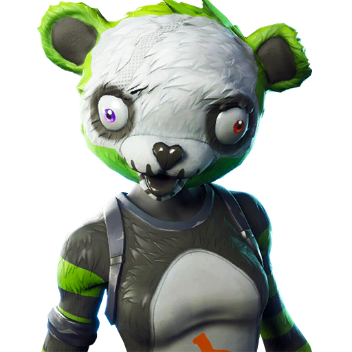 fortnite shop preview of Spooky Team Leader