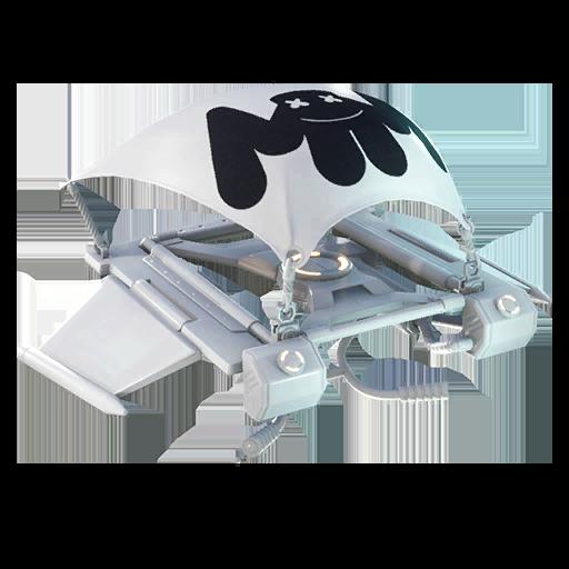 Mello Rider Skin fortnite store