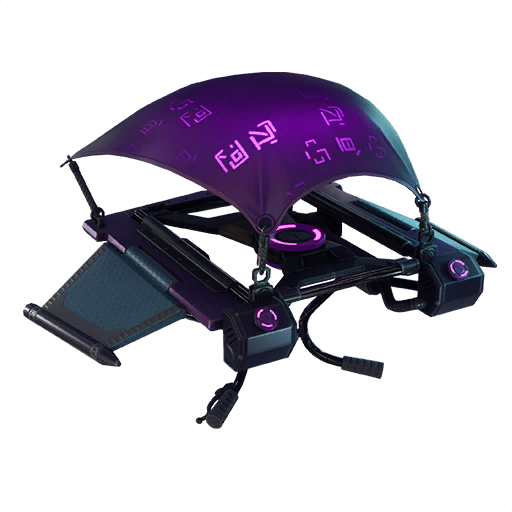 Dark Glyph Skin fortnite store