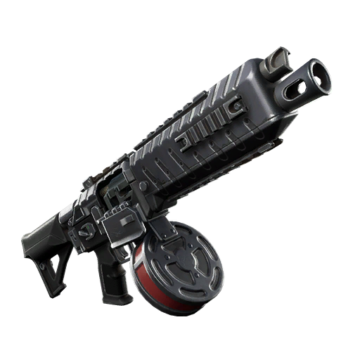 Drum Shotgun Skin fortnite store