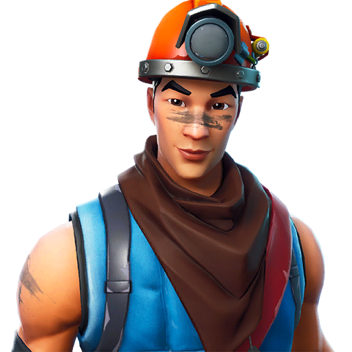fortnite shop preview of Cole