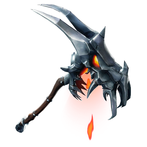 fortnite shop item Demon Skull