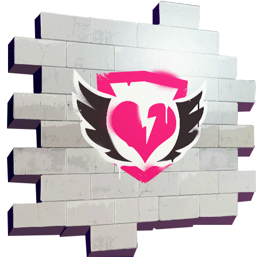 Share The Love Skin fortnite store