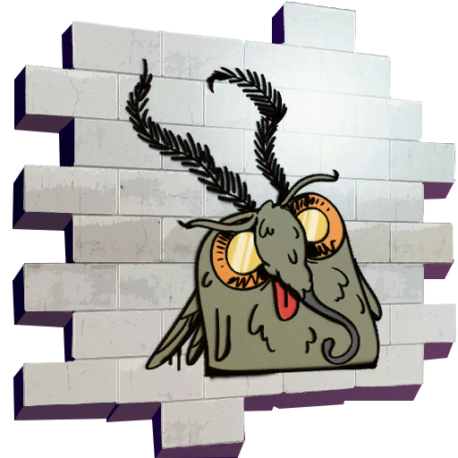 Moth Skin fortnite store