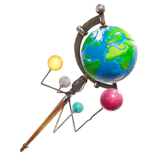 fortnite shop preview of Global Axe