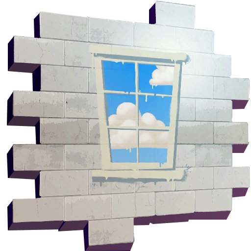 Window Skin fortnite store