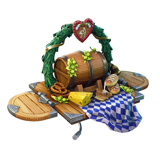 Oktoberfeast Skin fortnite store