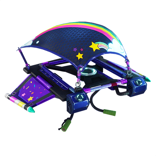 Rainbow Rider Skin fortnite store