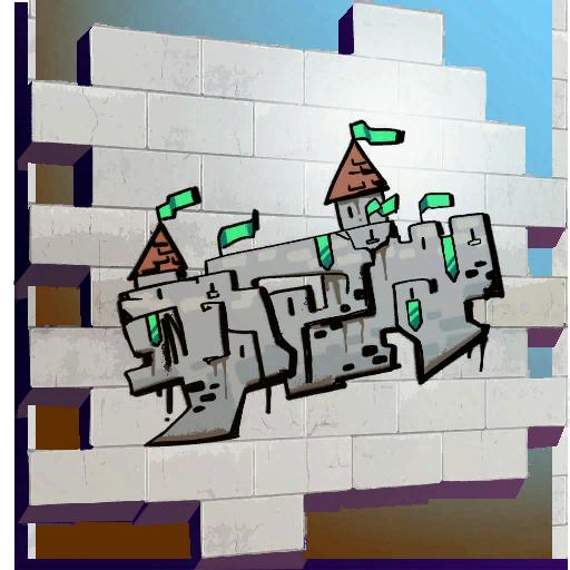 Crazy Castle Skin fortnite store