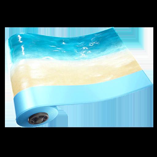 Tidal Wave Skin fortnite store