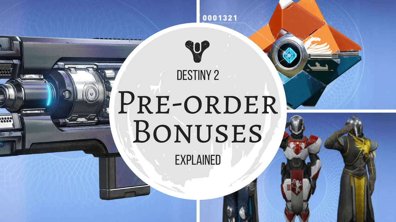 Destiny 2 Pre Order & In Stock Tracker Windows