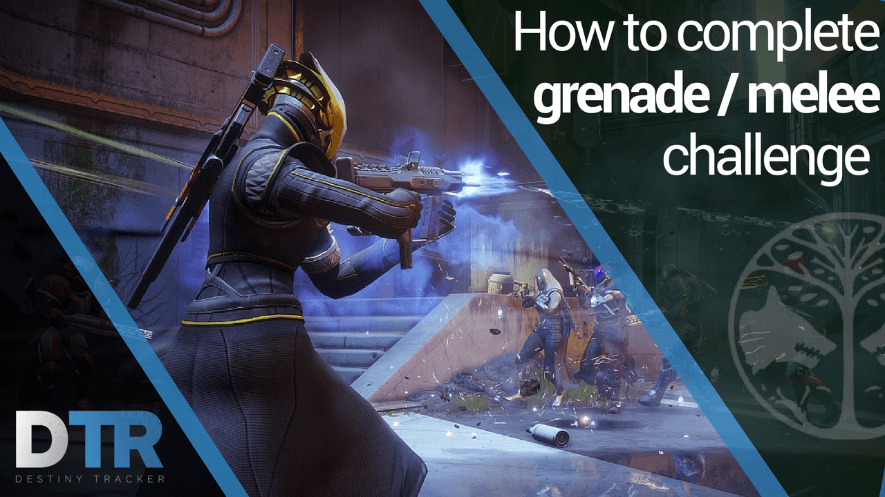 Tips For Completing Grenade Melee IB Challenge Article