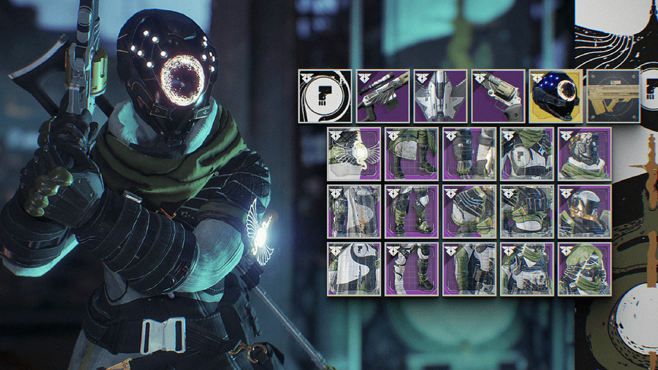 Weekly reset for June 26th - Faction Rallies