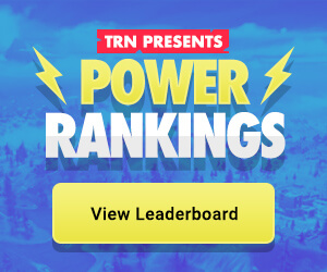 Power Rankings Leaderboard