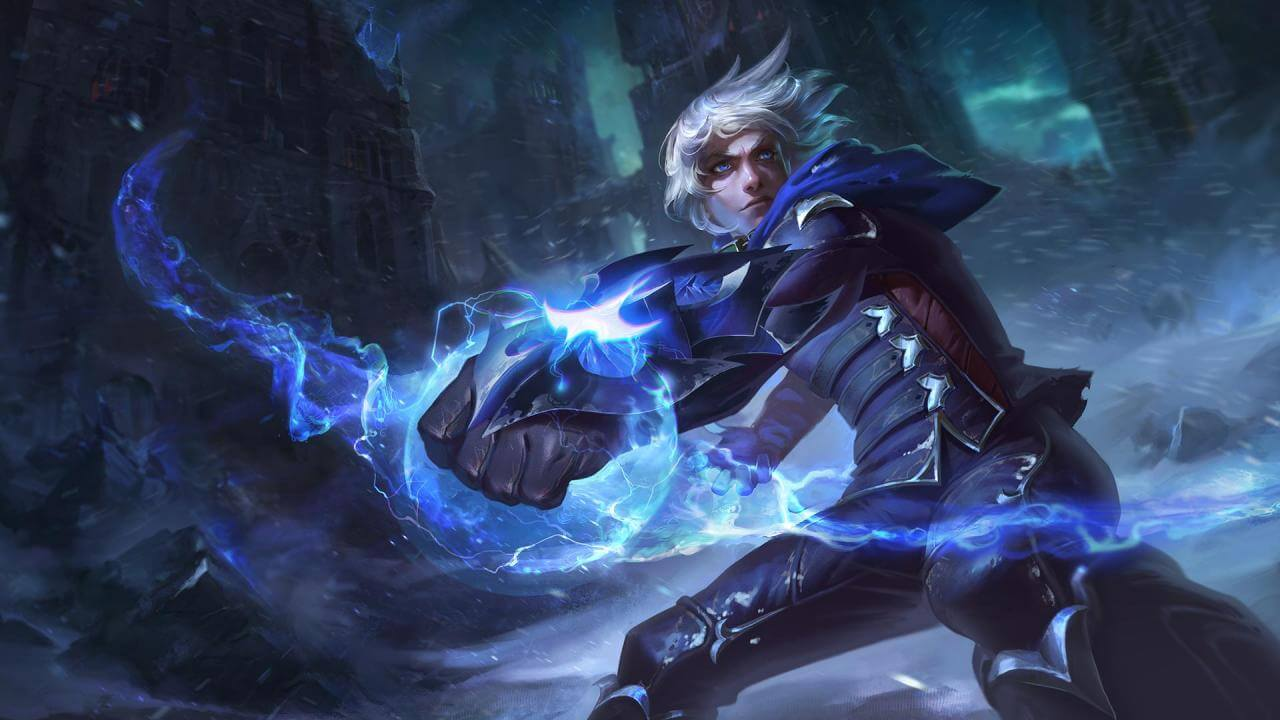 Challenger Watching: Five Tips for The Return of Ranked