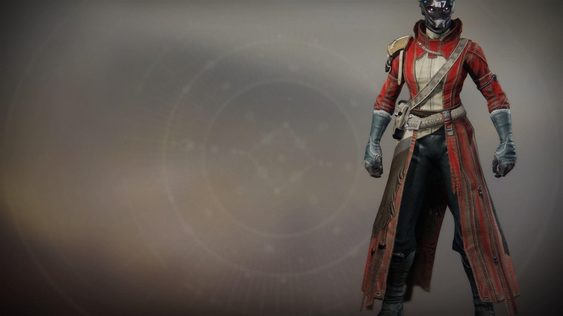 Prodigal Robes - Items - Destiny 2 DB
