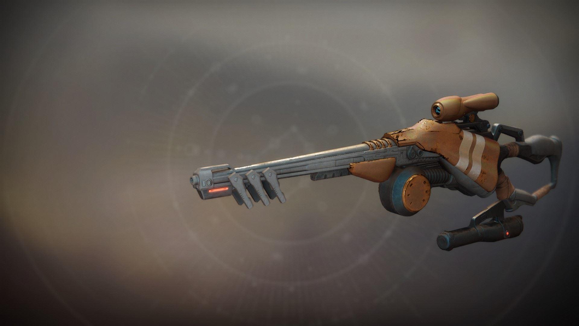 The Queenbreaker - Items - Destiny 2 DB